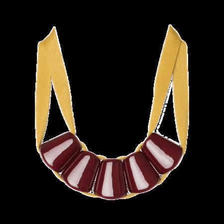Handmade Marion Vidal Necklace