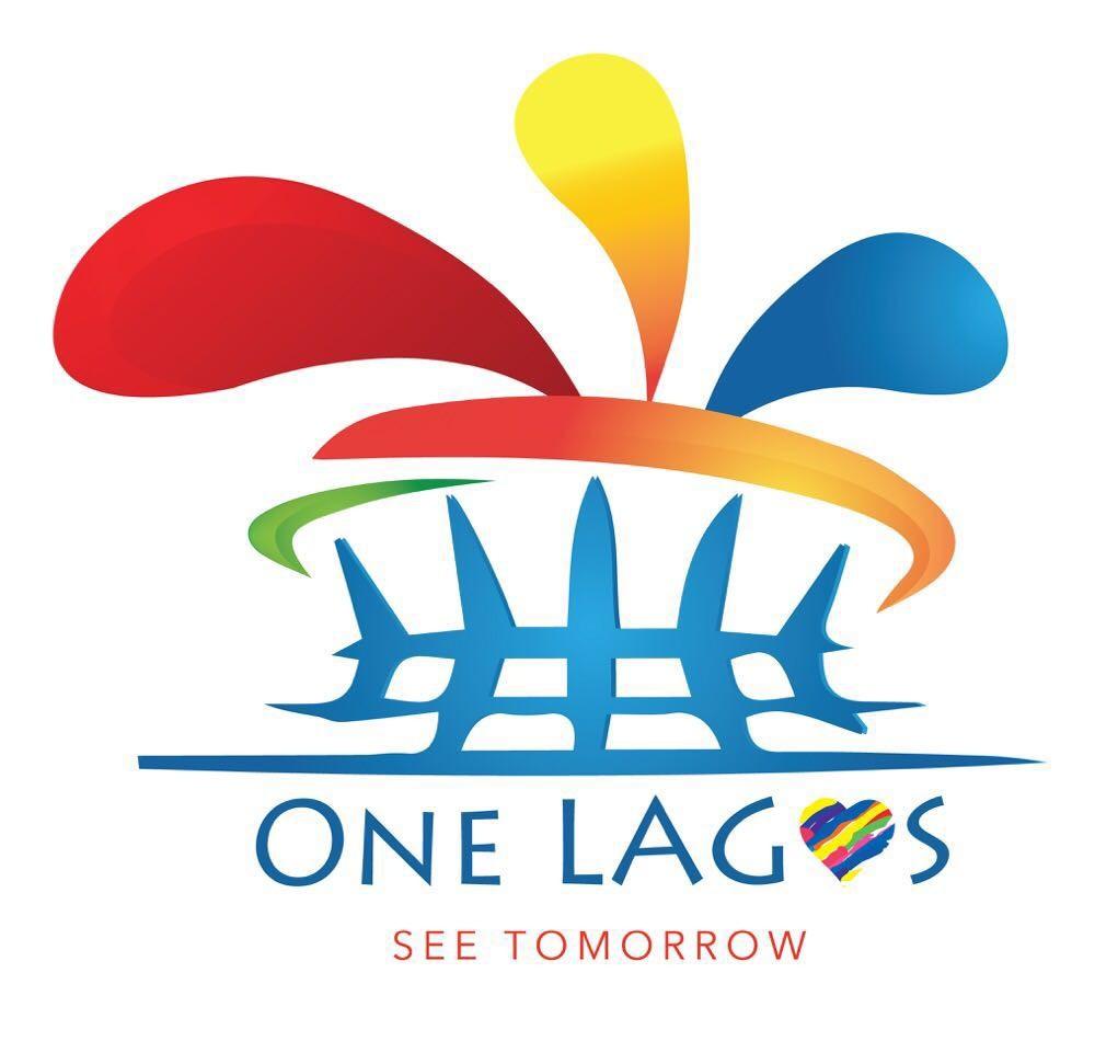 One Lagos brand logo