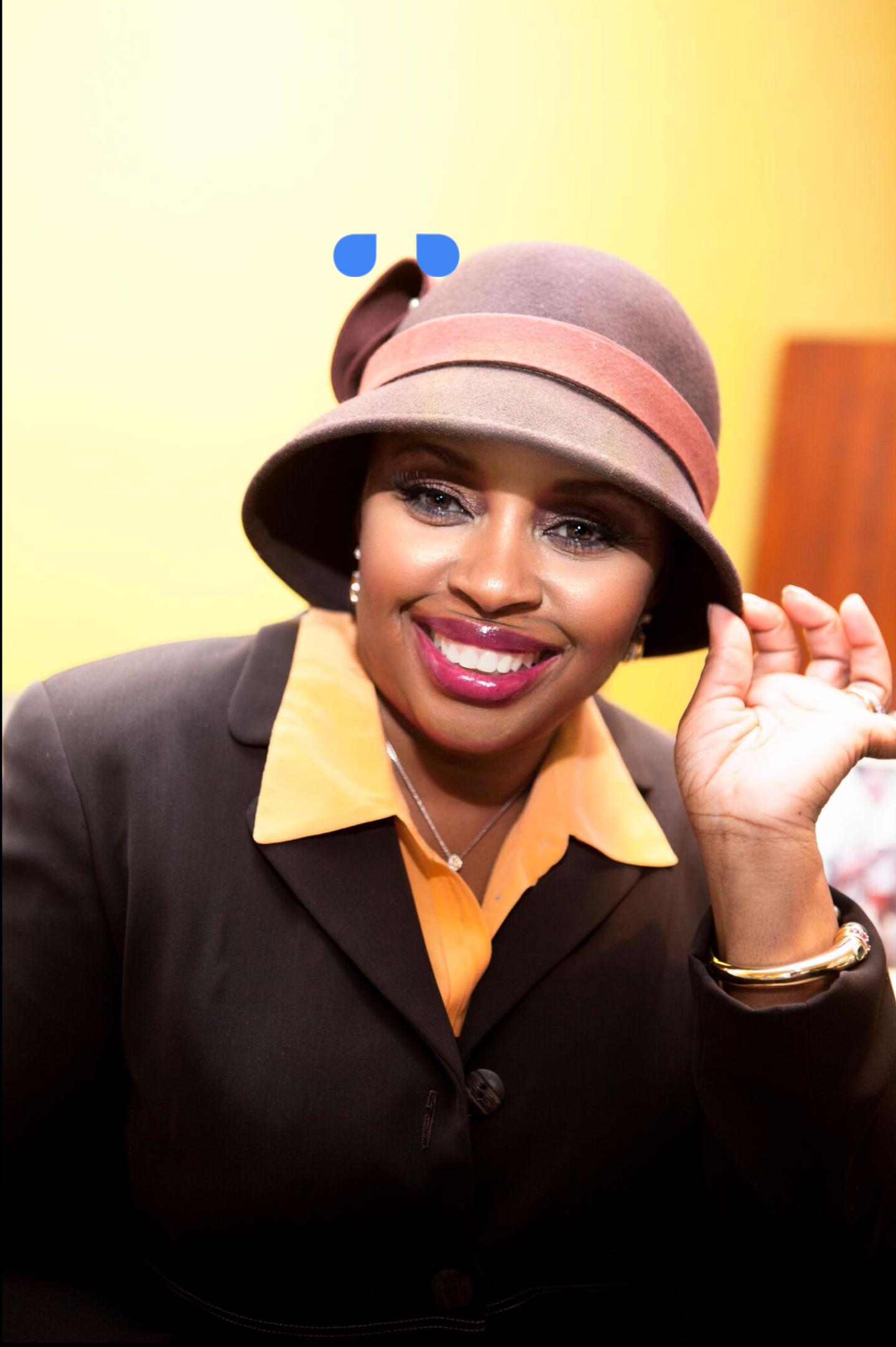 AMAM ONYERINMA, author, 'Successes Don't Fail'