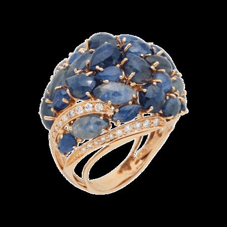 La Diosa Ring