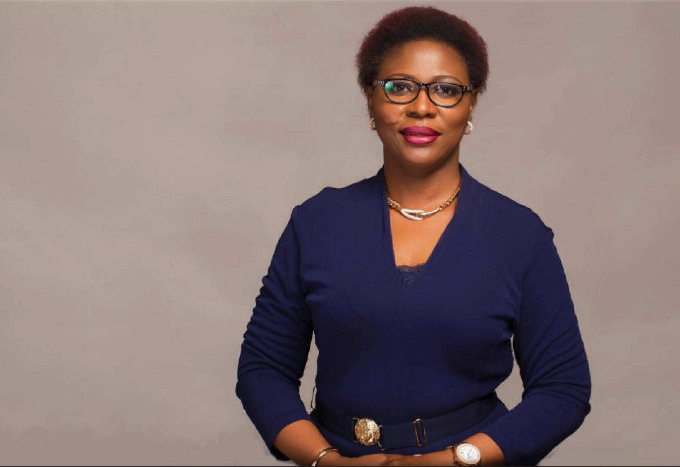 Titi Onanuga, CEO, Havilah Event Centre