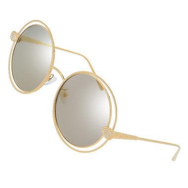 Boucheron Crystal-encrusted Limited Edition Sunglasses