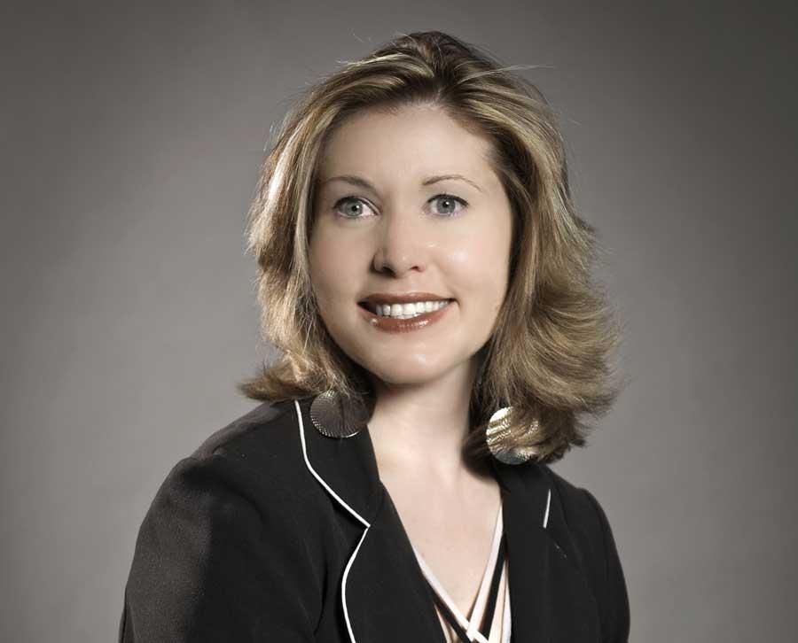 Claire Pacariz, the Executive Producer, Jo'burg City Theatres