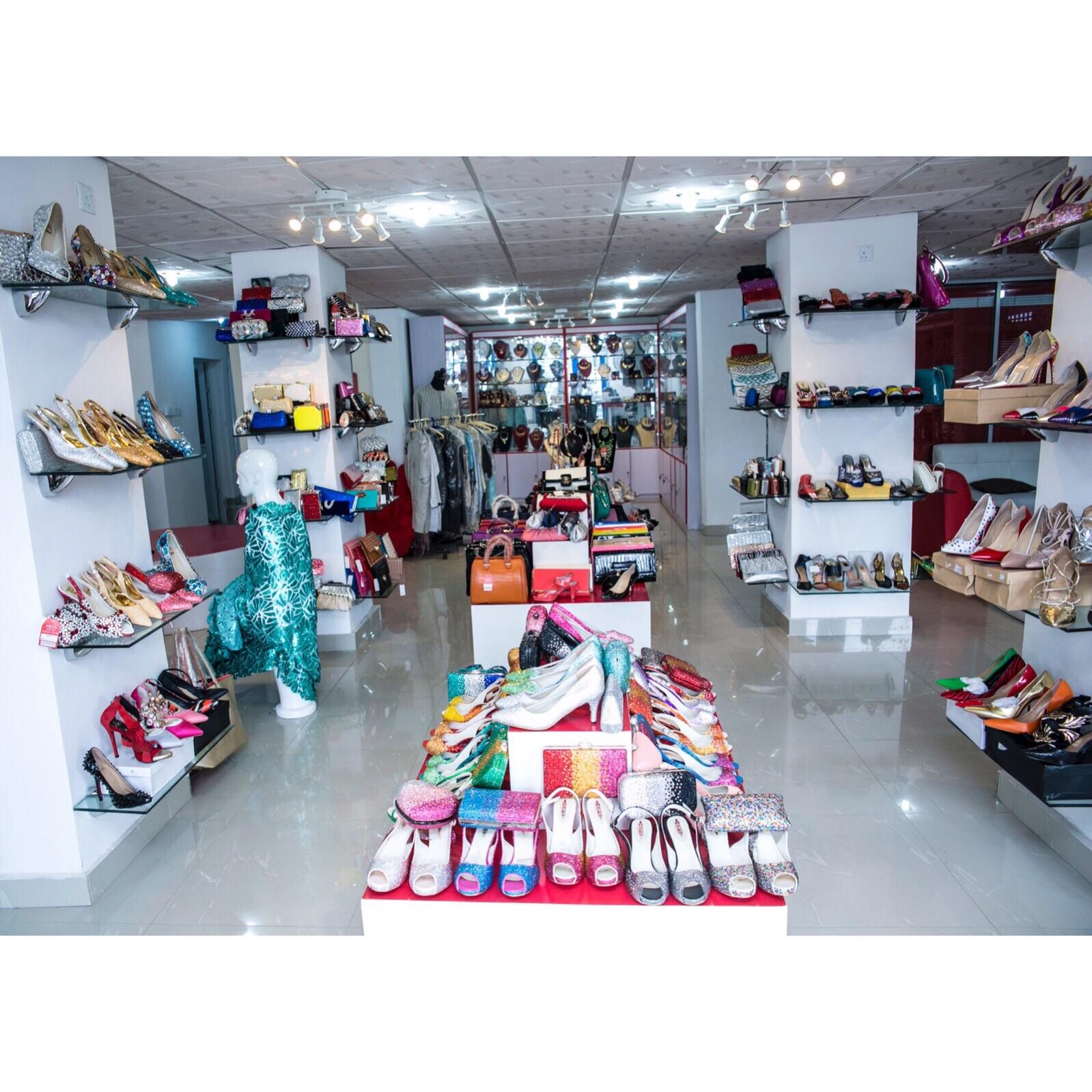 H.O.P.E Fashion Store