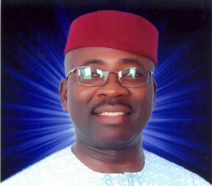 Olusola Adeosun, Vice chairman, Ikoyi Club