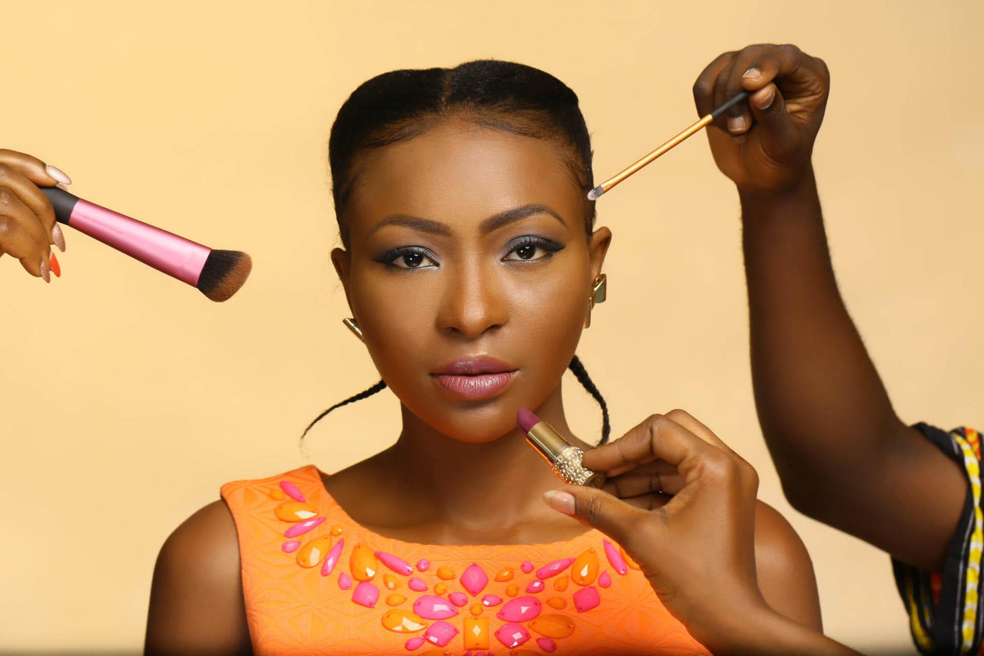 Stella Bangura, Creative Director, VIVA VISAGE