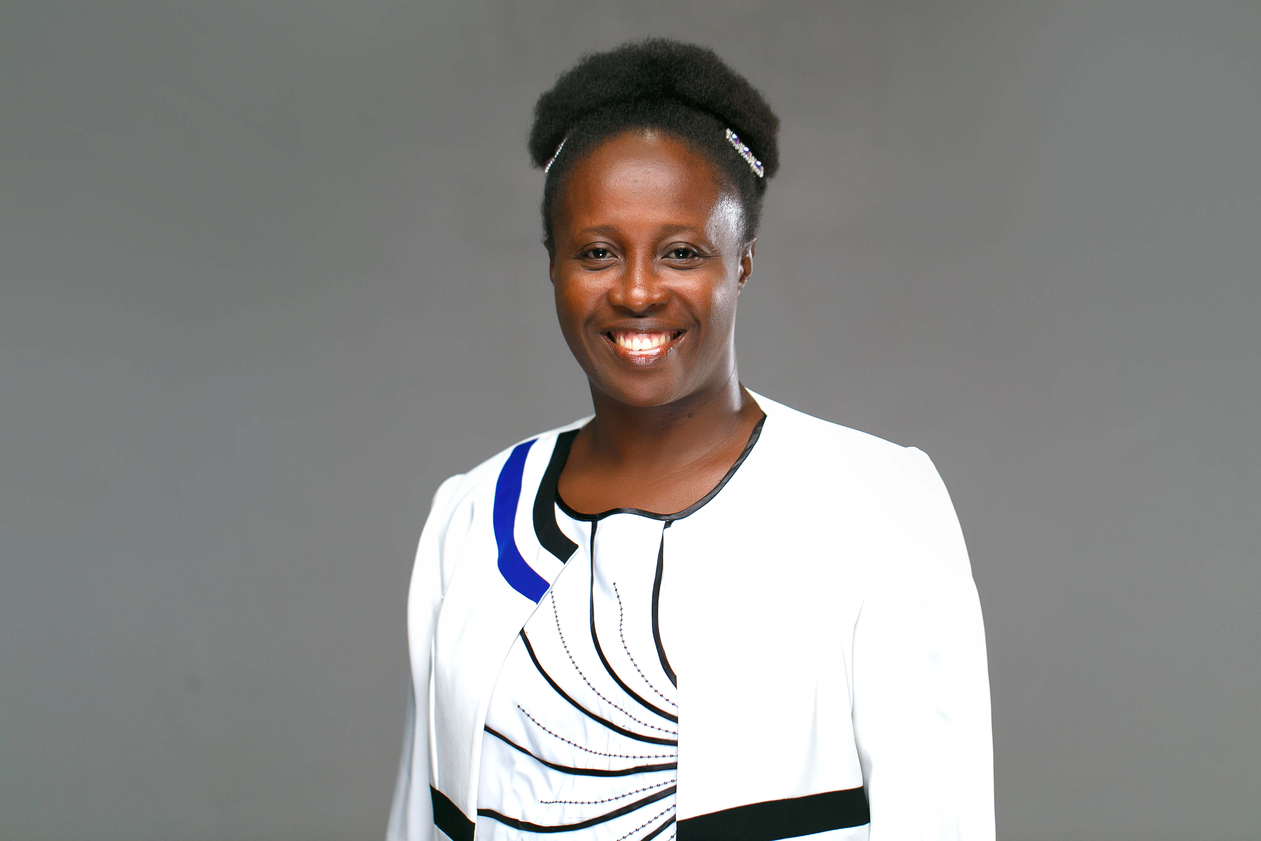 Obayemi Funmilayo, CEO, Davrem Educational Services