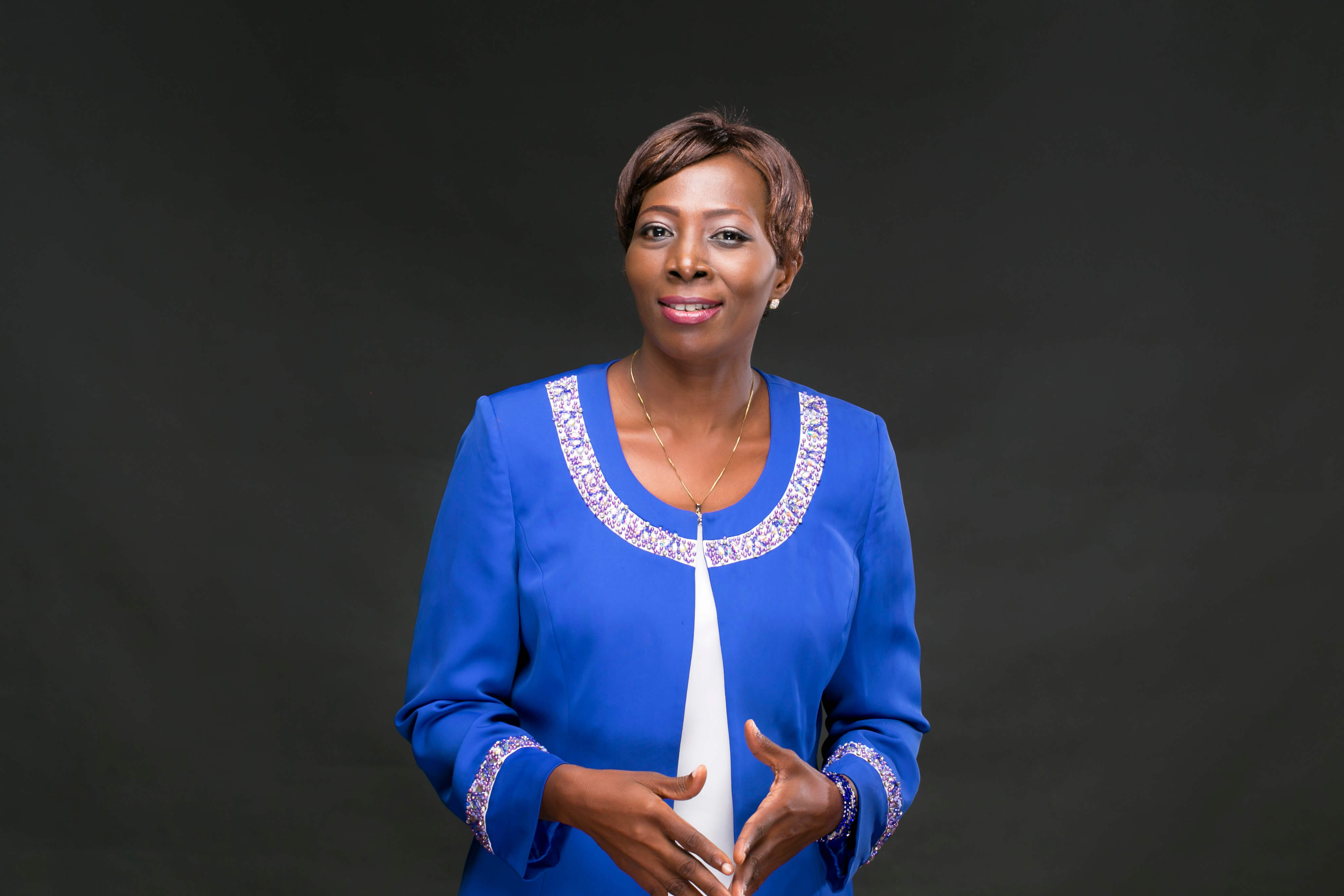 Stella Adetunji, CEO, Kellas Business Ideas