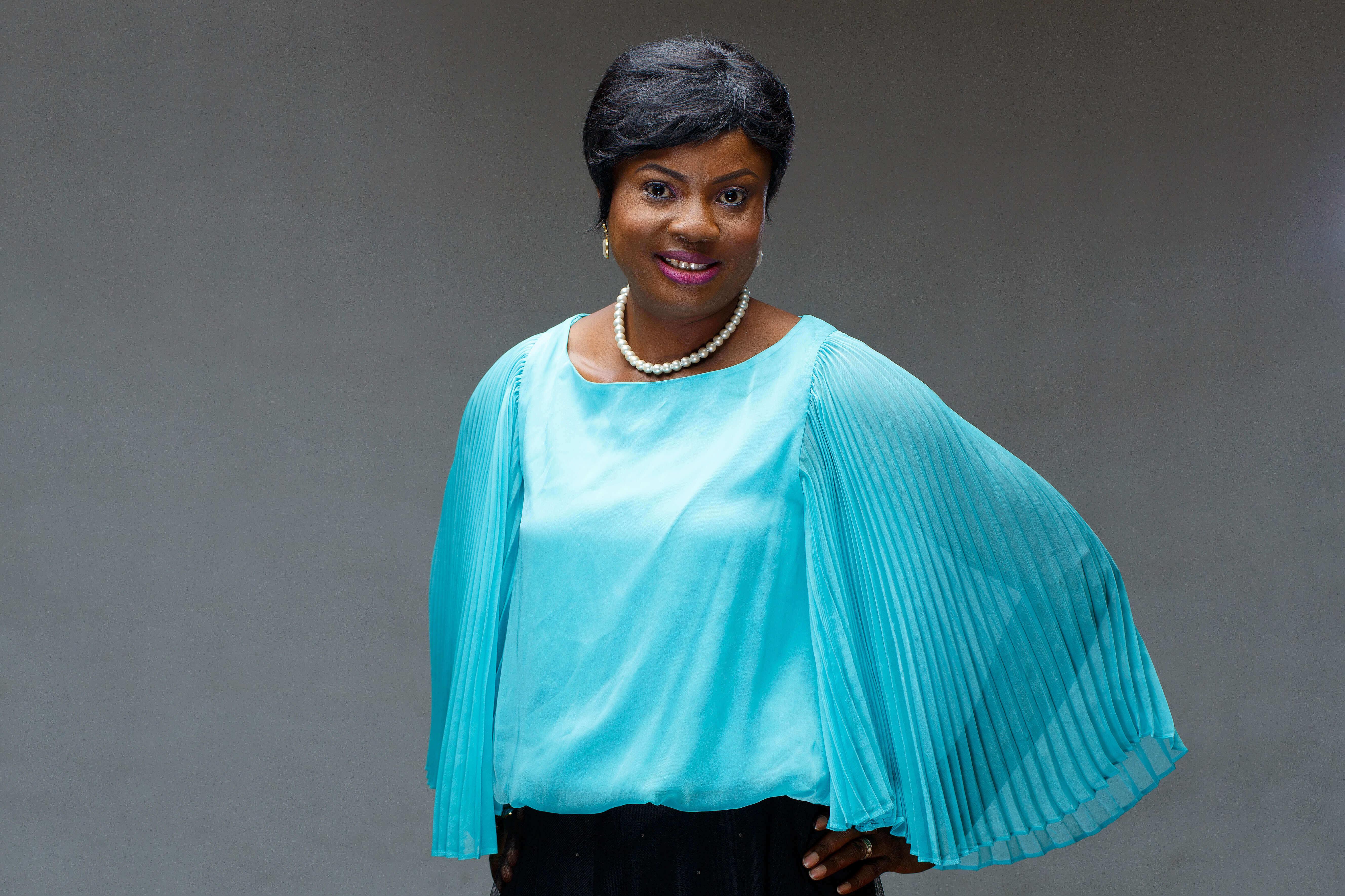 Uloma Nkemakolam, CEO, Pearl Auxano Ltd