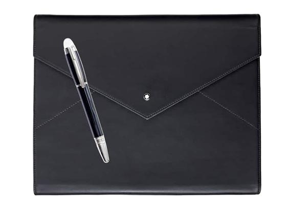 Luxury Montblanc Digital Pen and Paper Set