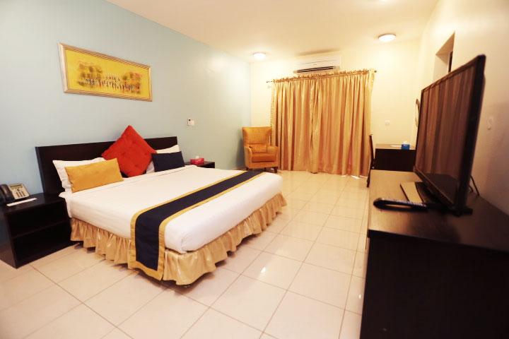AUN Hotel Adamawa