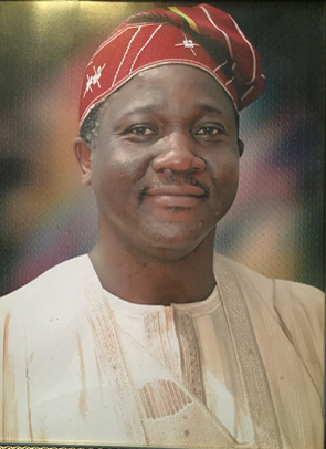 Soji Akinkugbe