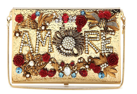 Dolce and Gabbana Amore