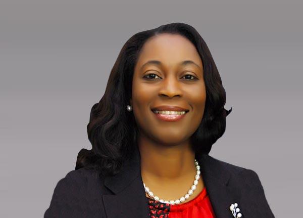 Folake Ani-Mumuney , group head, marketing and corporate communications, FirstBank