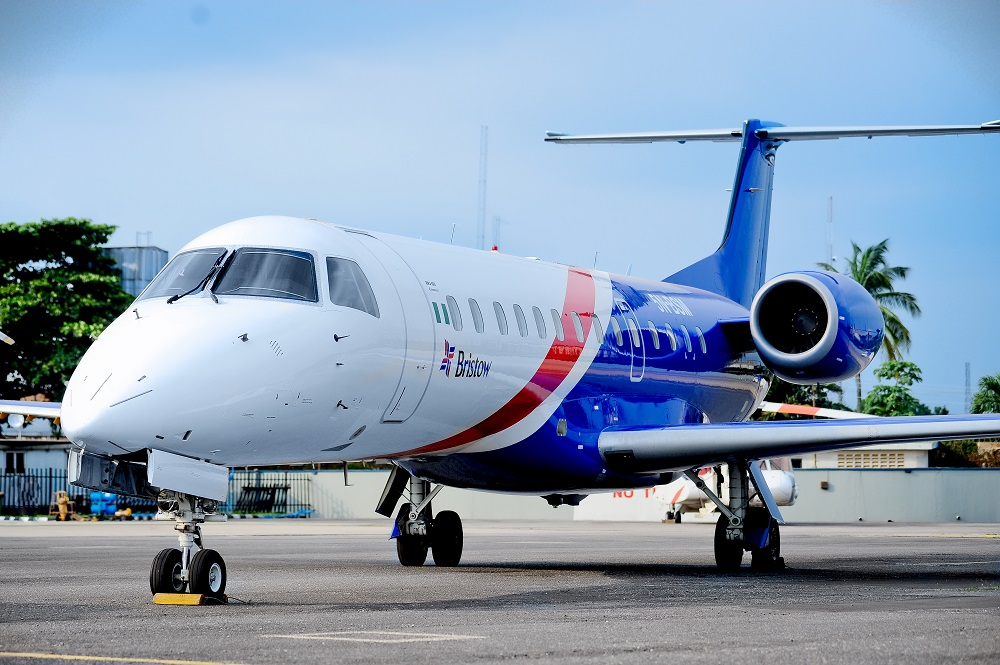Bristow Routes Lagos-Abuja Charter Flight Via Minna