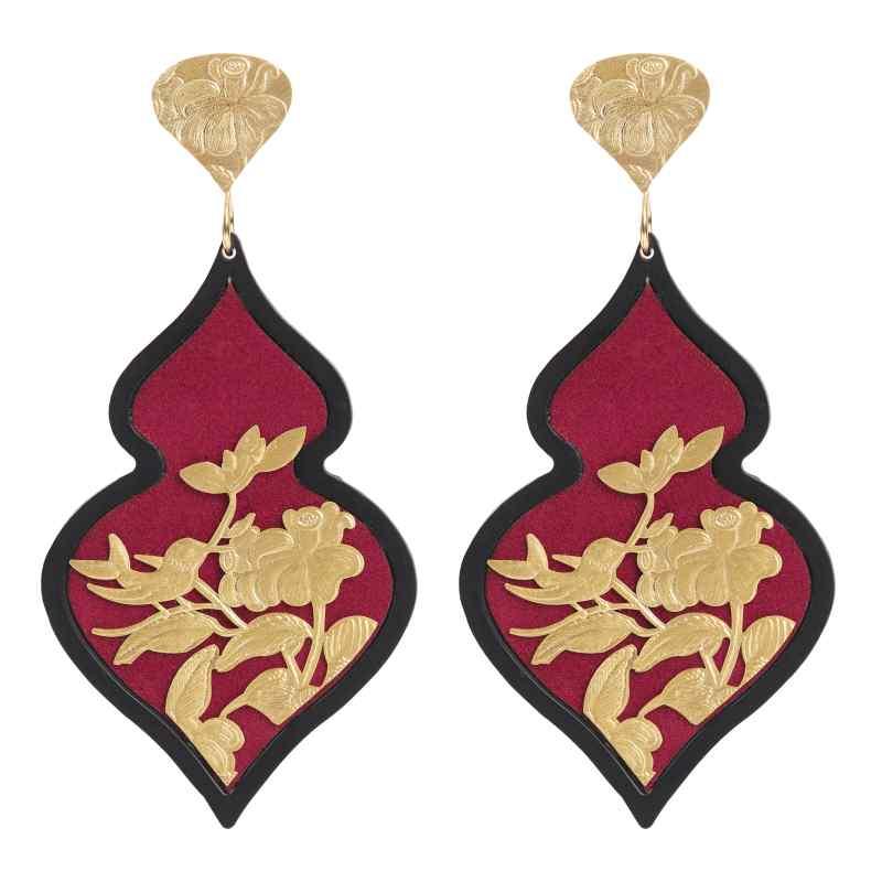 anne alex e earrings