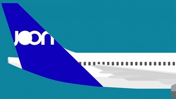 Joon Air France