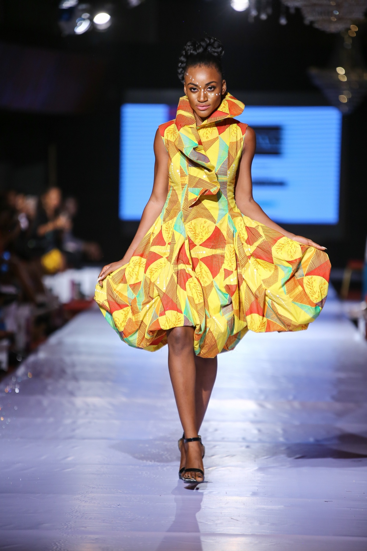 Africa Fashion Week
