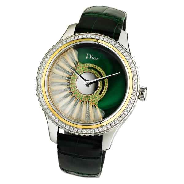 dior viii grand watch