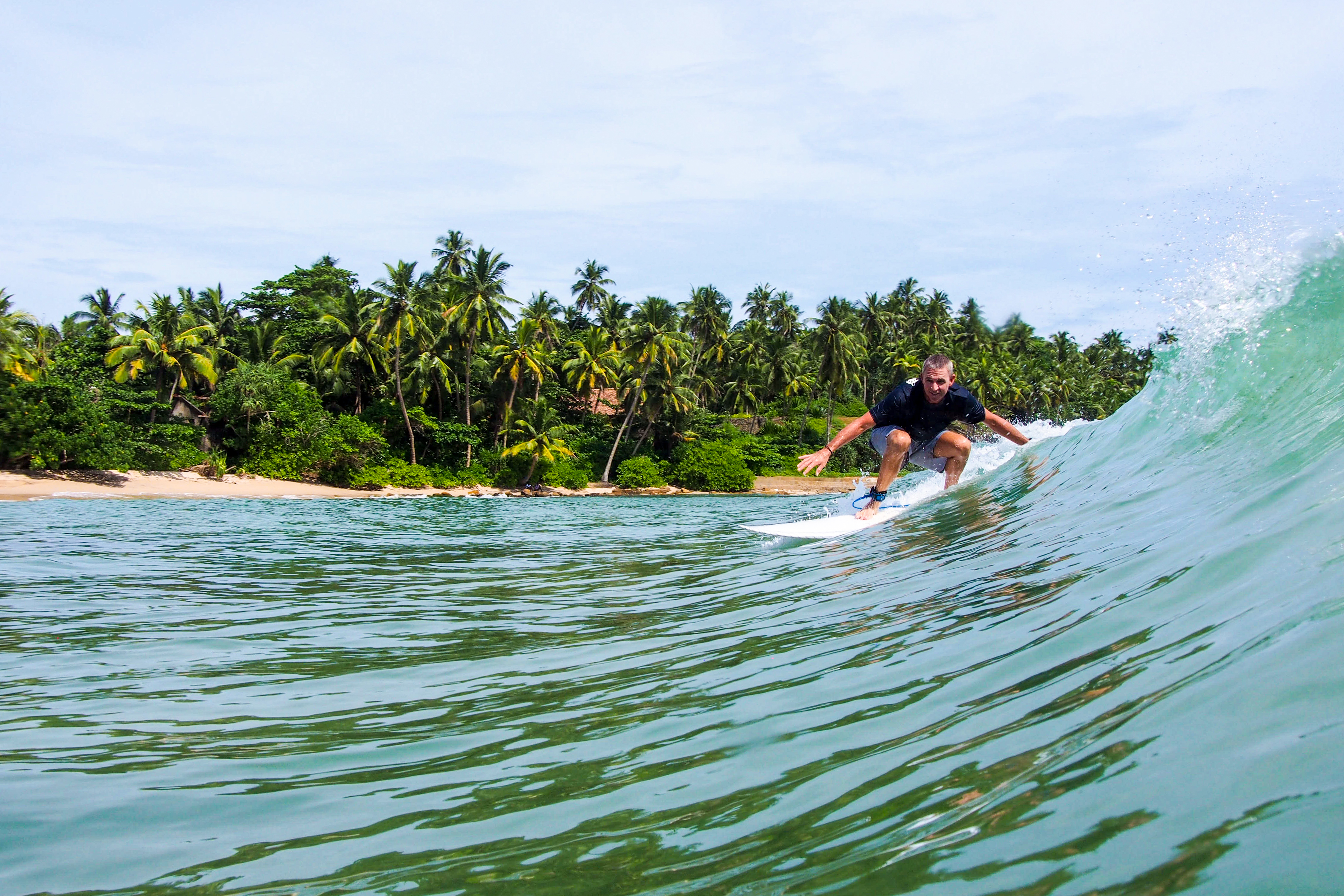 Chris-Prewitt at Anantara-Tangalle Surfing Tropic