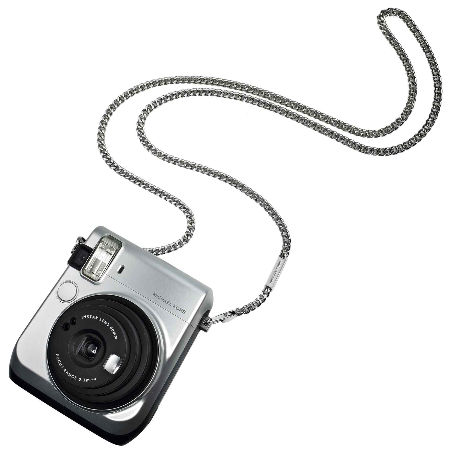 Michael kors camera
