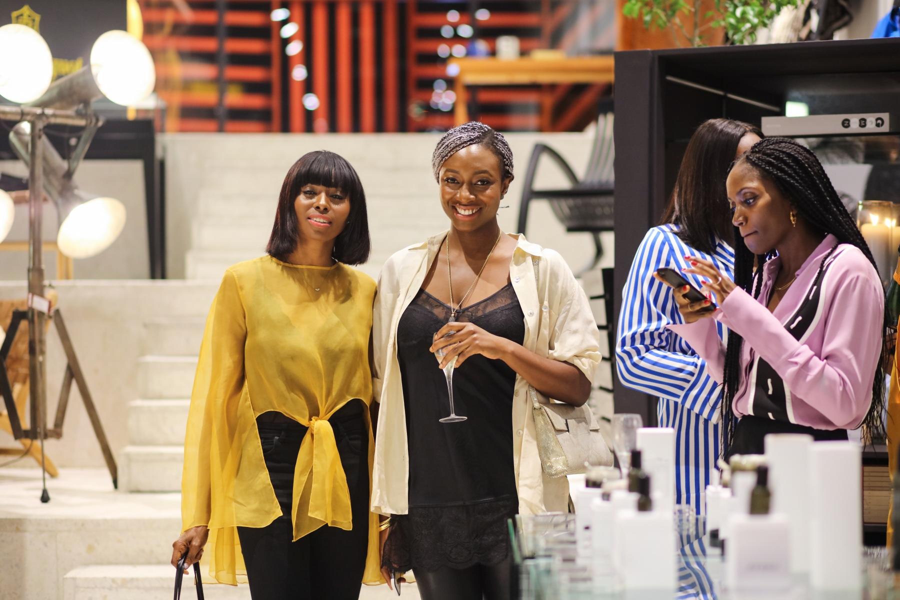 Luxury Skin care, Epara Now At Alara Lagos