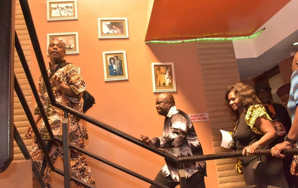 Day Lagos Stood Still For Fela Anikulapo Kuti