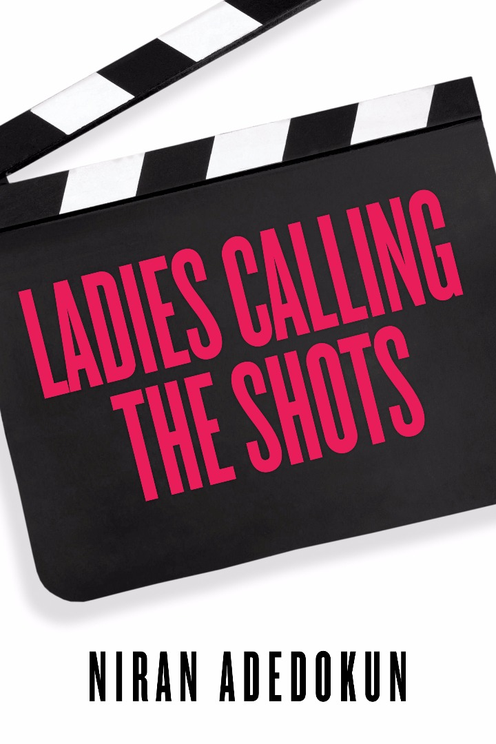 Book On Female Directors For Launch In Lagos