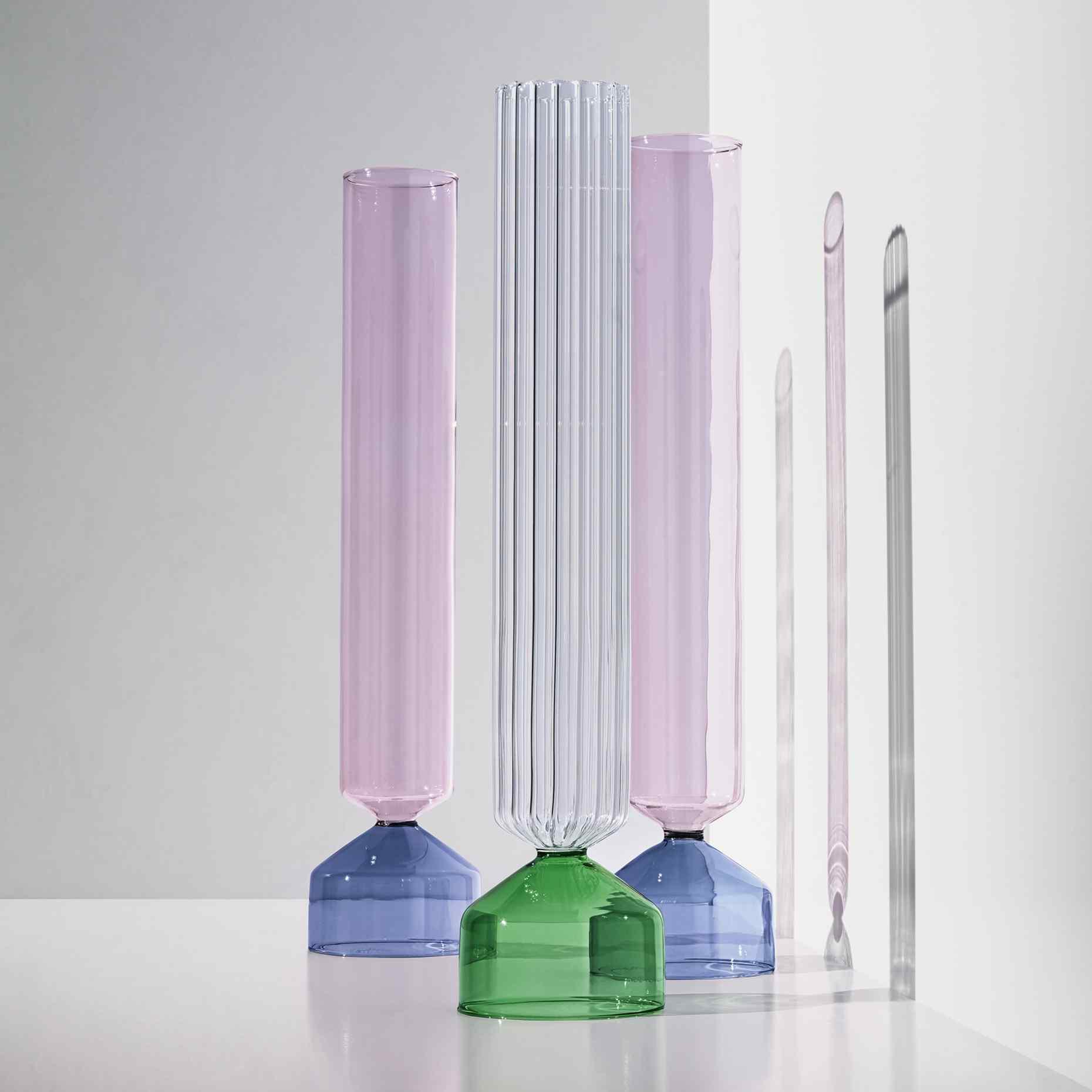 Ichendorf Milano Hourglass Vases