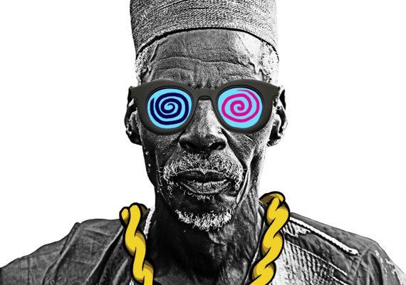 African Art Williams Chechet