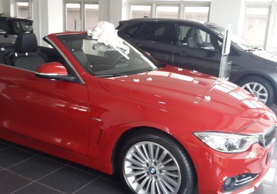 BMW Coscharis Val