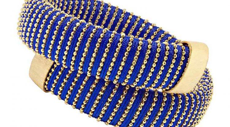 Carolina Bucci bracelet