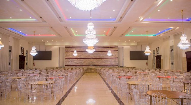 World Lilies Events Place In Ibadan