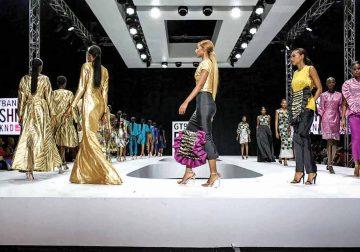 GTB Fashion Weekend