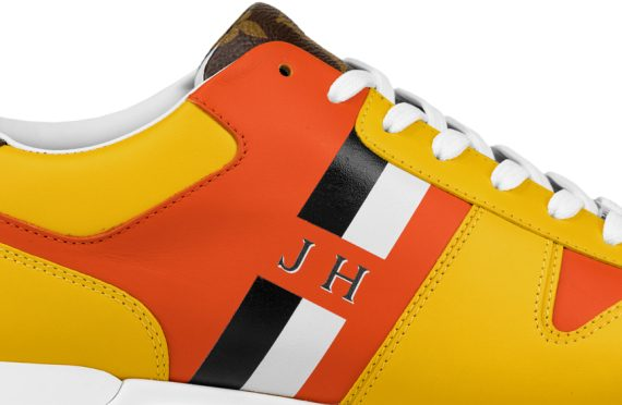 louis vuitton sneaker-yellow_pm1_detail-view