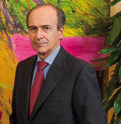 Benedetto Mauro, Co-Managing Director of Hausmann & Co.