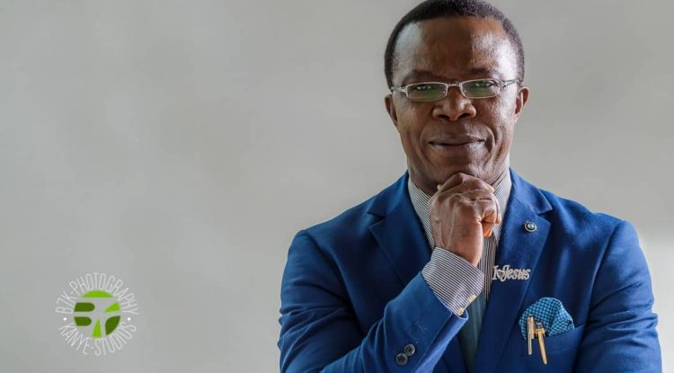 COSMAS MADUKA chairman coscharis group