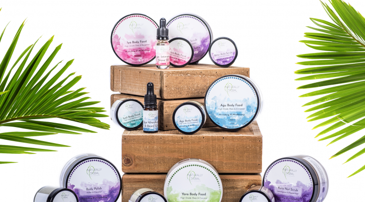 Naturally Tribal Skincare Launches In Nigeria