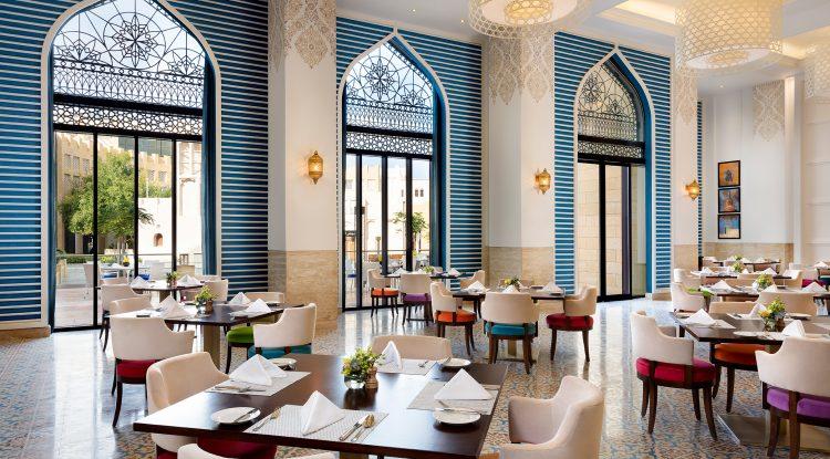 Al_Najada_by_Tivoli_Al Baraha_Restaurant