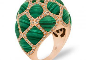 Sofragem Persepolis ring