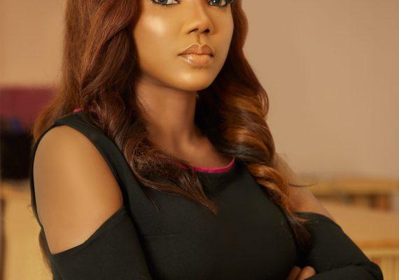 Yvonne Okocha, founder, Verafina Luxury