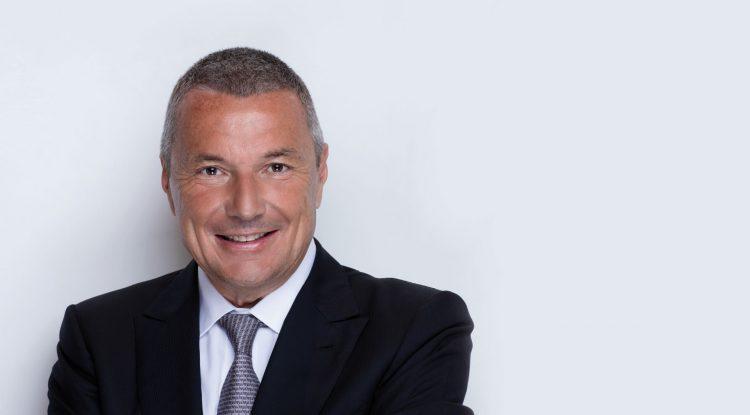 Bulgari CEO Jean-Christophe Babin,