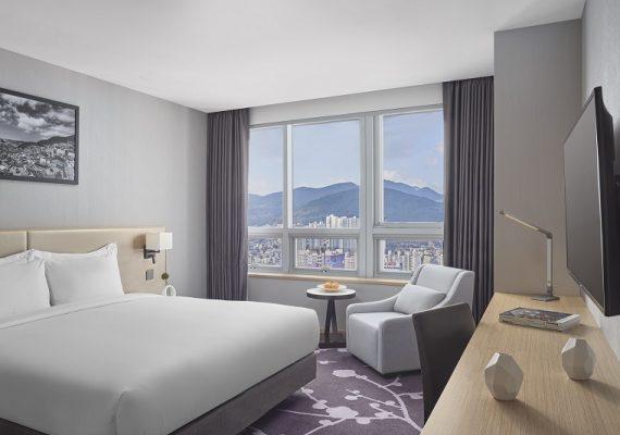 Avani Central Busan Hotel_Avani Room