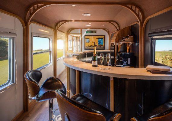 The Vietage Launches Luxury Railway Journeys