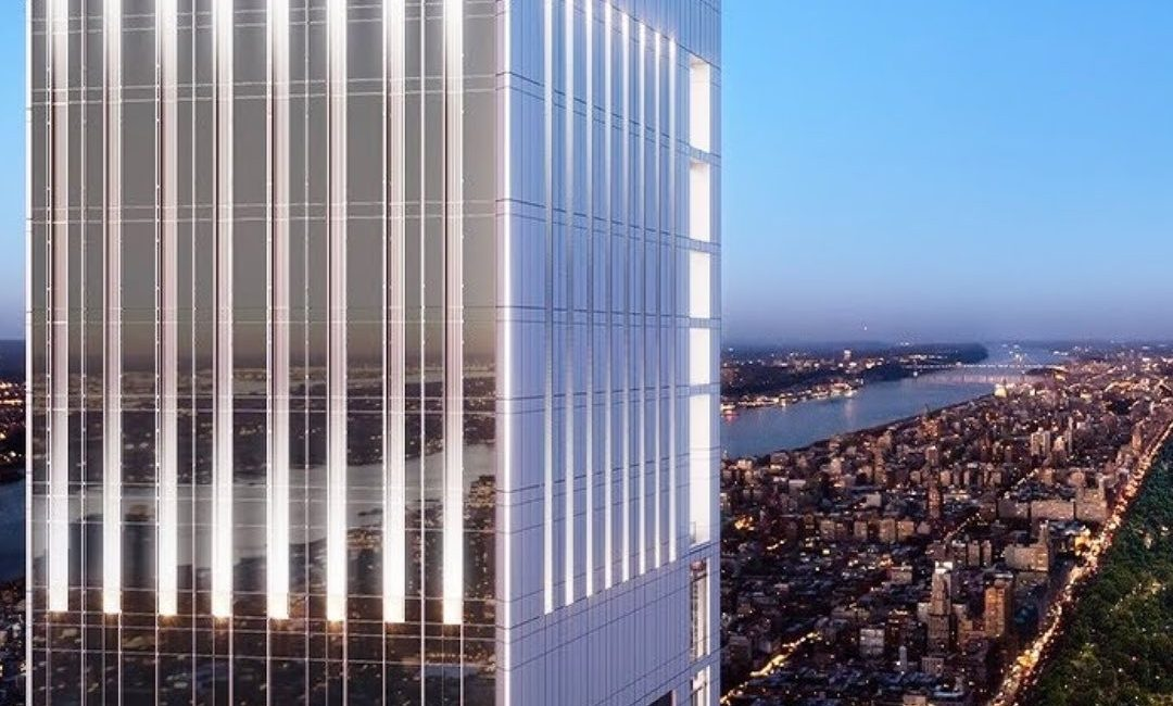 A $3Bn Apple In New York