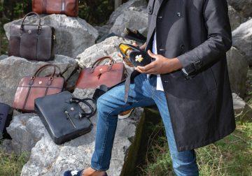 Olabode Onanuga Talks His Aristocrats Luxury Brand