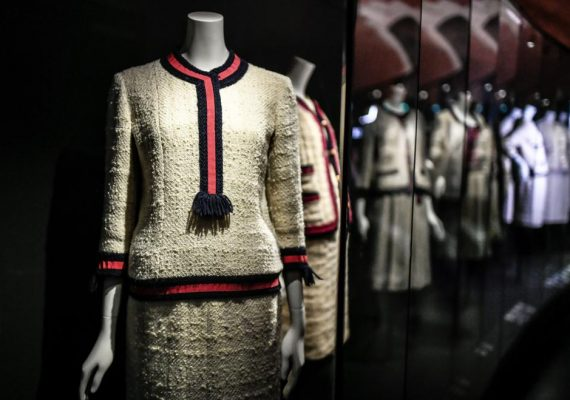 A Look At Coco Chanel Retrospective In Paris