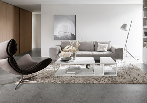 Here Is To You BoConcept's Style Of Modern Interior Design