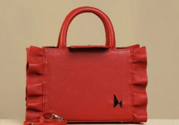 The Sophie bag by Nanma Luxury