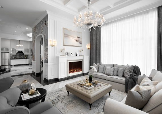 Hawawinata & Associates Wins The Best Luxury Residential Interior Design